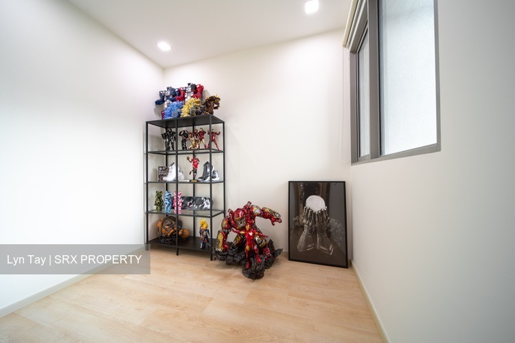 Bartley Residences (D19), Apartment #227153451